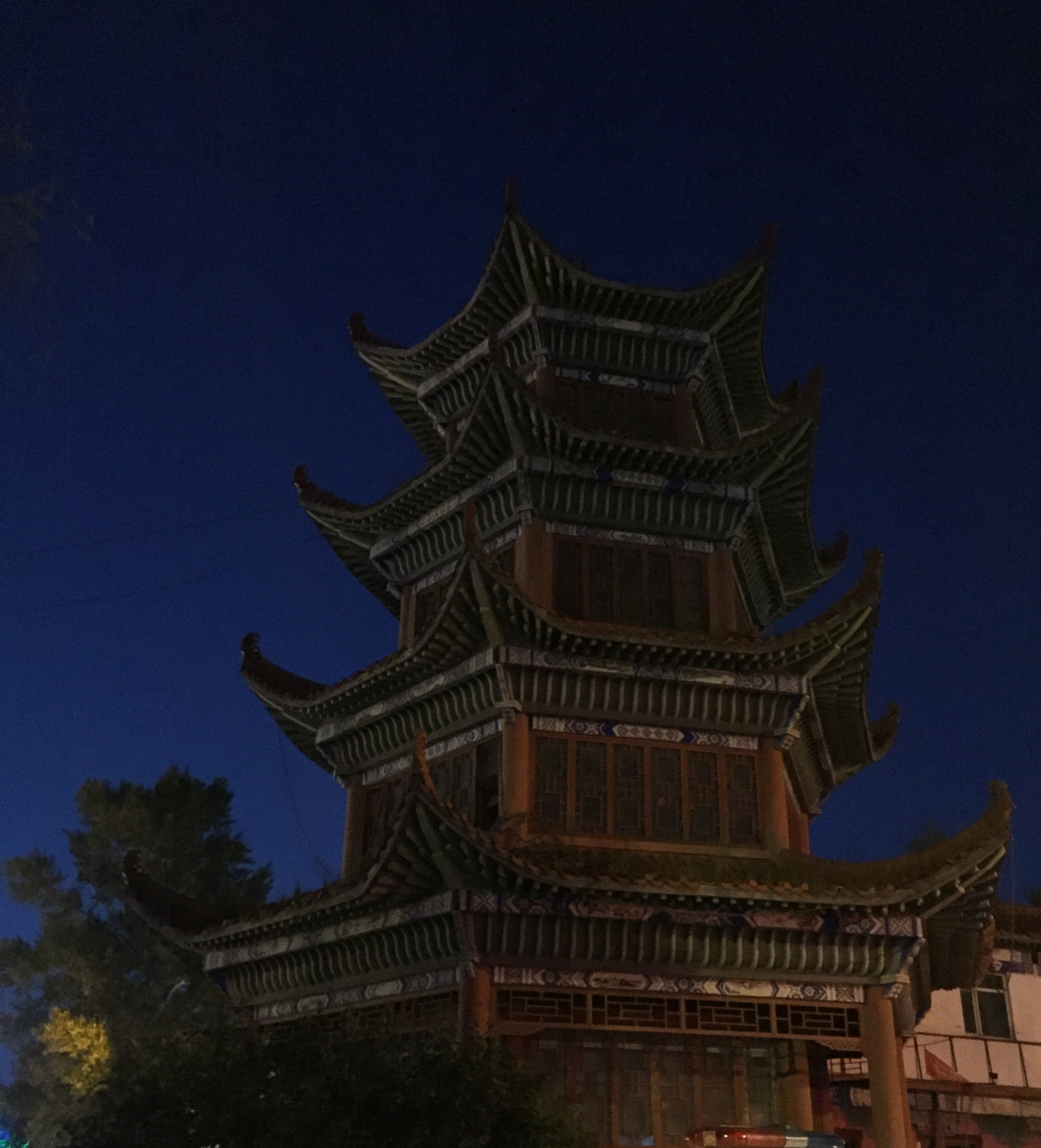 Хуньчунь, Китай