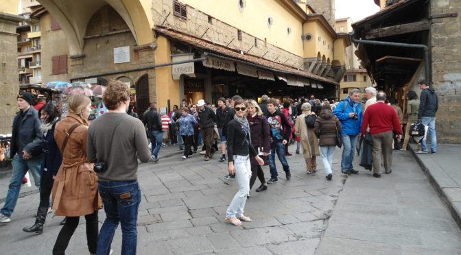 Флоренция для путешественников, детей и киноманов