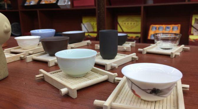 Китайский чай – сорта, полезные свойства, секреты дегустации